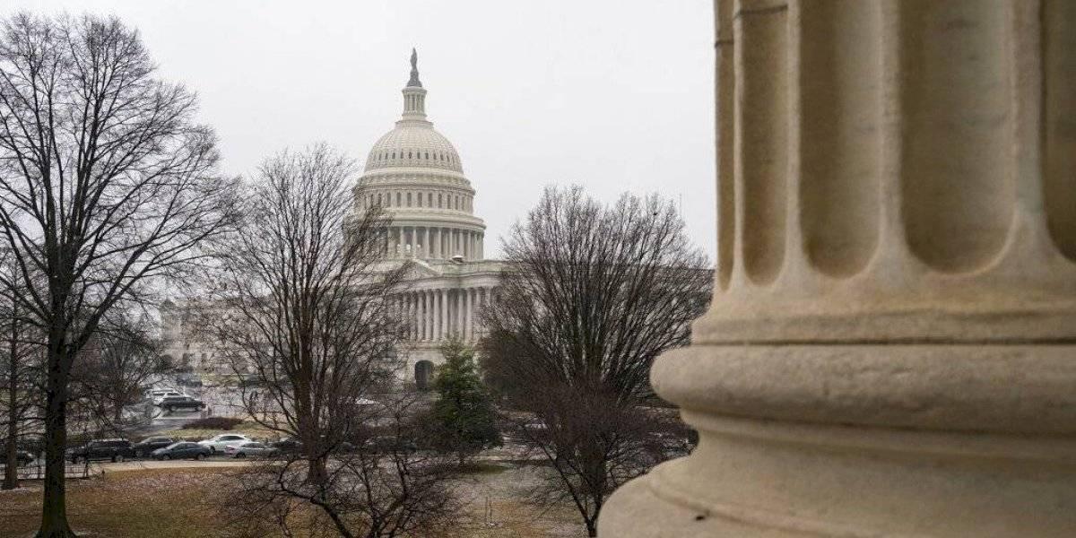 Senado federal rechaza desestimar el juicio político contra Trump
