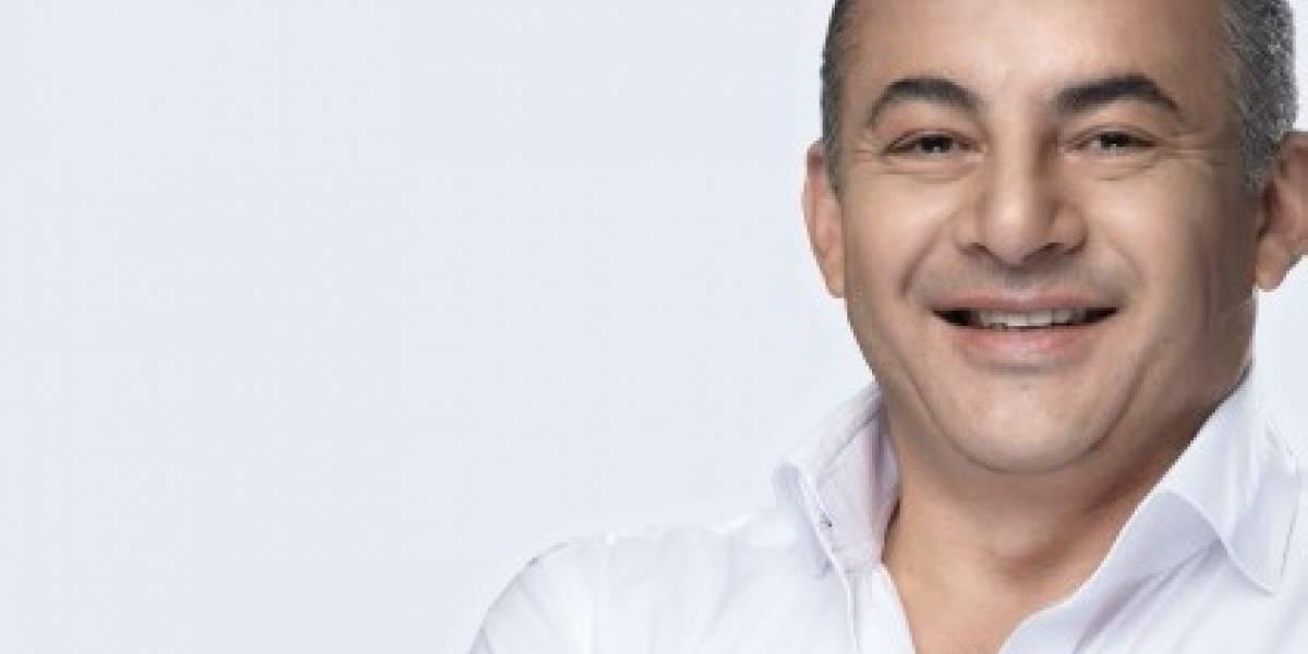 Fabricio Zambrano quiere impulsar el emprendimiento desde la Asamblea Nacional