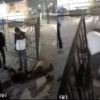 Golpean y dejan inconscientes a presuntos criminales en Coacalco