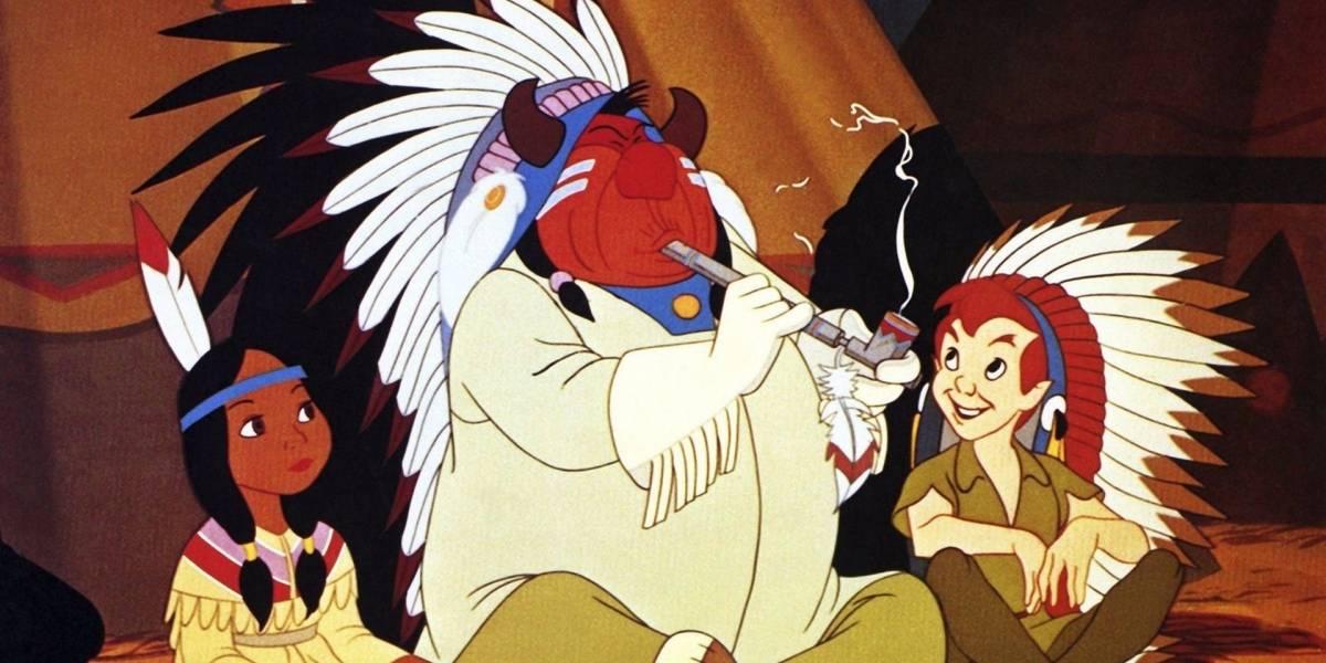 Disney+ retira estas películas de su catálogo por racistas