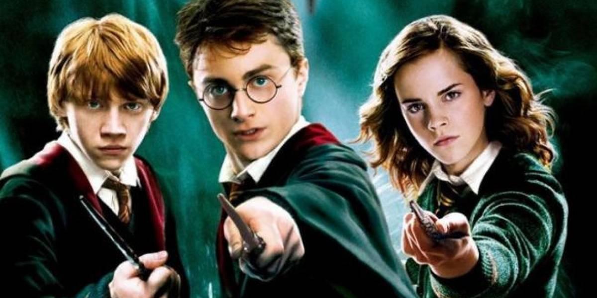 Harry Potter volverá a Hogwarts en formato serie para HBO Max