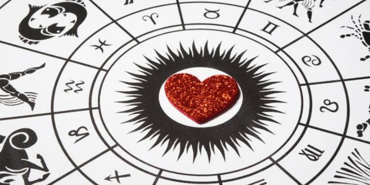Mira lo que te depara el horóscopo en este Día de San Valentín: tengas pareja o no ¡Prepárate!