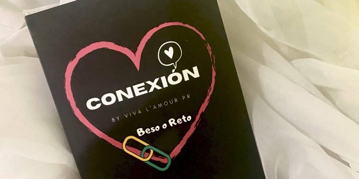 Conexión: El juego de cartas boricua que pone a prueba qué tanto conoces a tu pareja