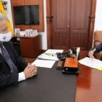 Ministro de Salud cuenta con el respaldo del Presidente de Ecuador