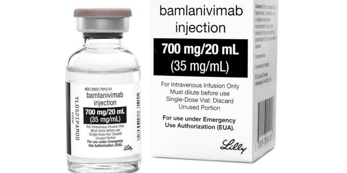 Medicamentos con anticuerpos reducen hospitalizaciones y muertes entre pacientes de coronavirus