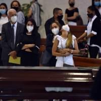 Conmoción por masacre de cinco estudiantes: filtran video horas antes de su muerte en Colombia