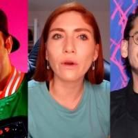 Indignación por youtuber Luisito Rey responsabiliza a Nath Campos por ser víctima de abuso sexual