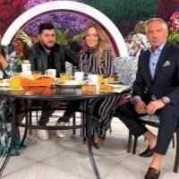 Andrea Legarreta y Arath de la Torre se disculpan por comentarios a Nath Campos