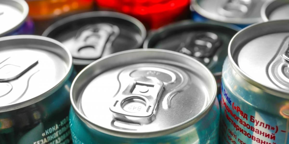 Energéticas: esto ocurre en tu cuerpo minuto a minuto cuando tomas una de estas bebidas