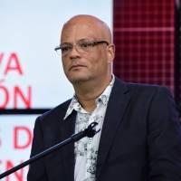 Fallece el relacionista público Harold Rosario