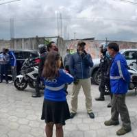 Clausuran clínica en Guamaní donde supuestamente se suministraban vacunas falsas contra el COVID-19