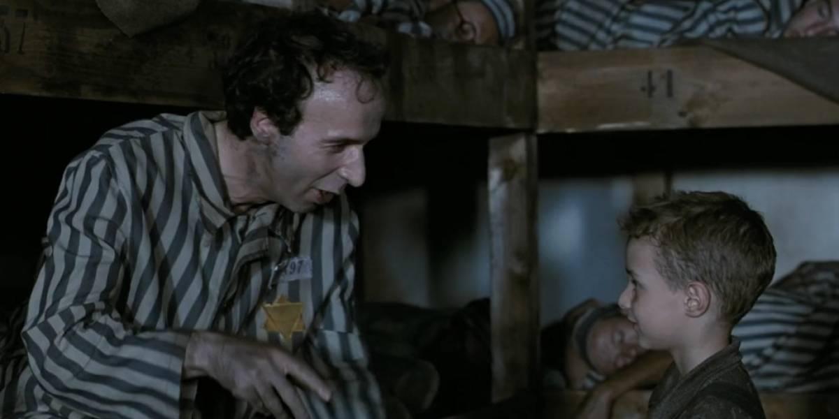 5 filmes essenciais sobre o Holocausto