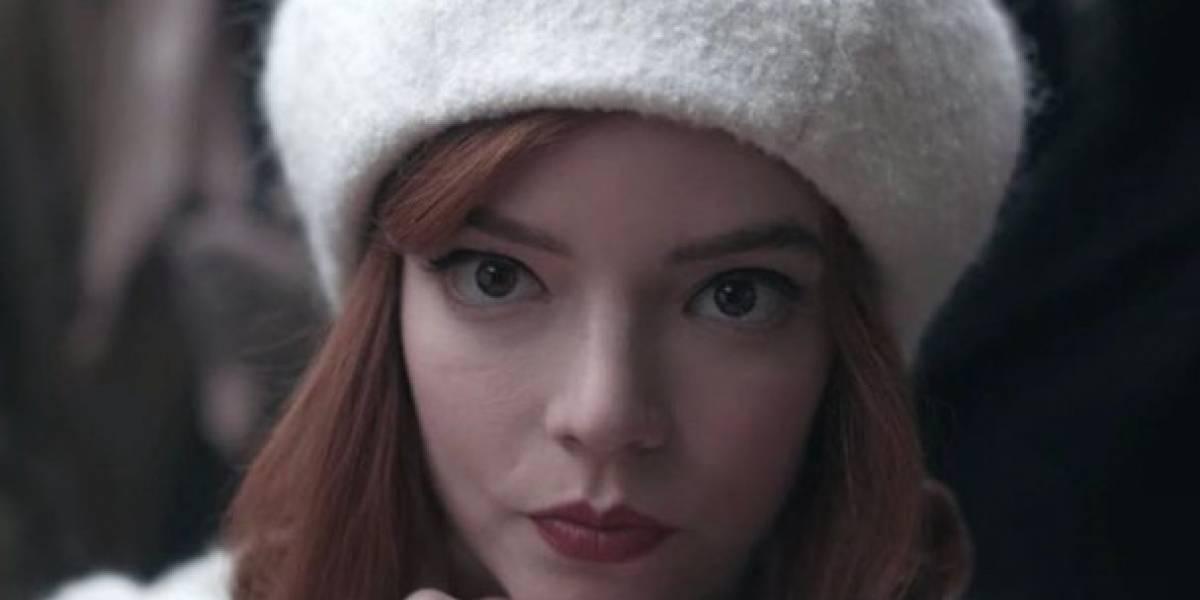 Netflix: Veja outros filmes com a protagonista de O Gambito da Rainha