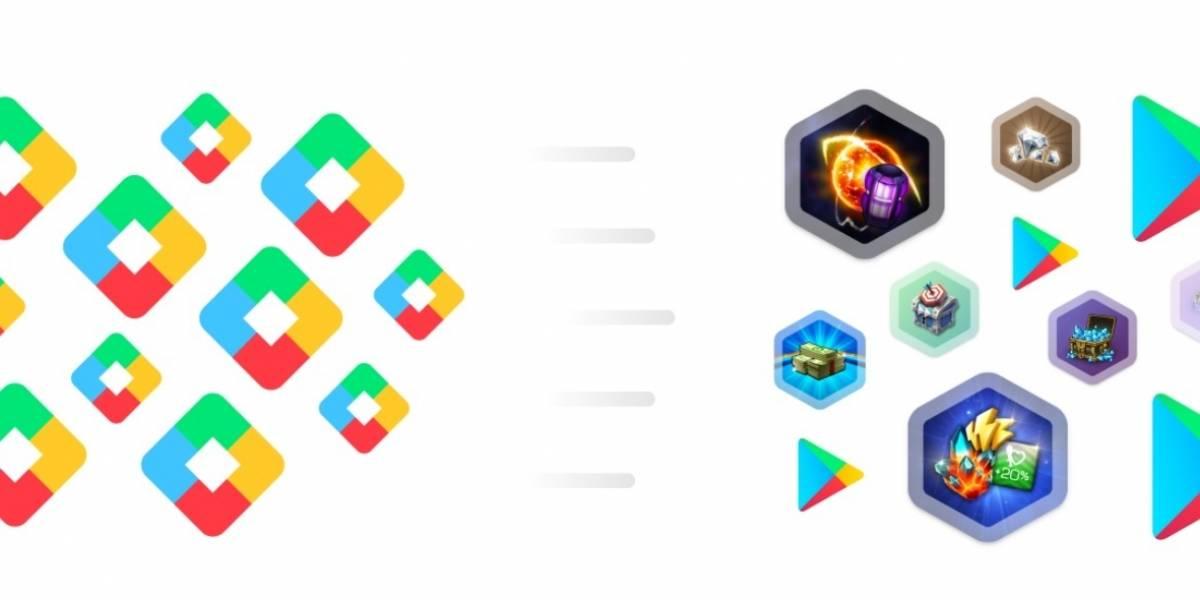 Portaltic.-Google trae a España el programa Play Point, que recompensa a los usuarios por jugar