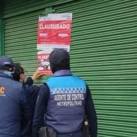 Clínica clandestina clausurada en Quito funcionaba con licencia de spa