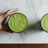 Os benefícios do suco de aipo que melhorarão seu estilo de vida