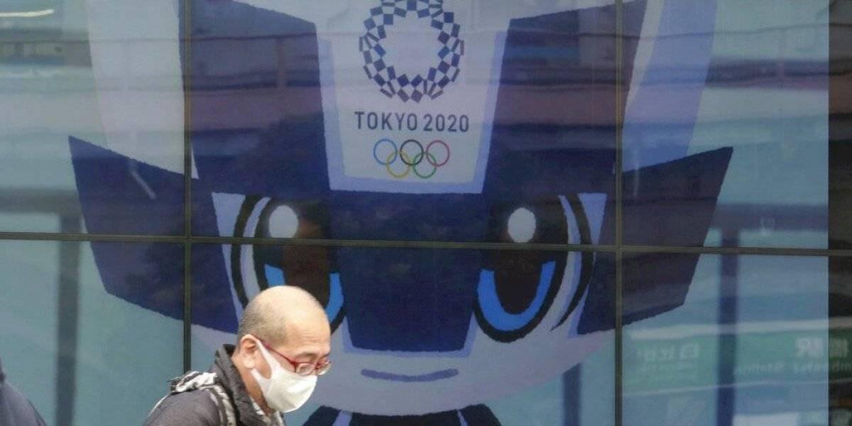 COI y organizadores de Tokio presentan plan ante la pandemia