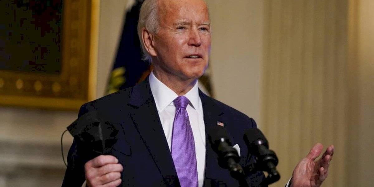Joe Biden: la ciencia volverá a tener la palabra sobre pandemia