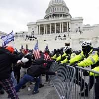 Emiten alerta en Estados Unidos por posibles actos de terrorismo interno