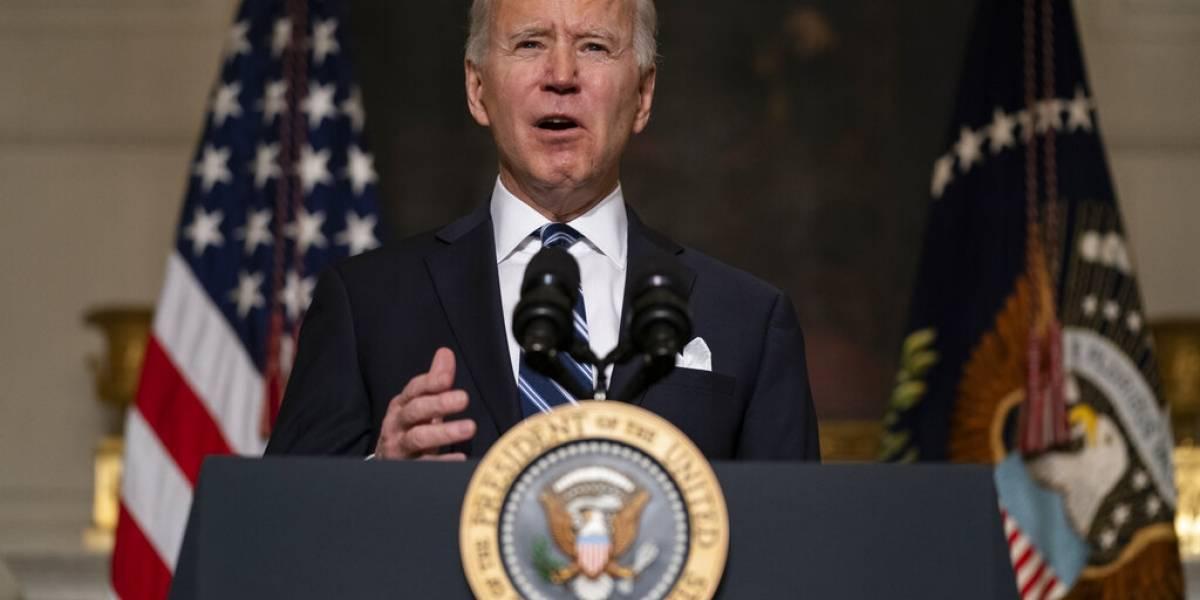 Biden levanta sanciones contra Corte Penal Internacional