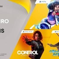 PlayStation Plus: confira os jogos gratuitos do mês de fevereiro de 2021