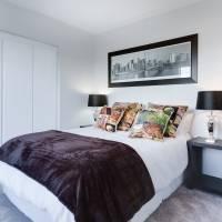 Os itens de quarto minimalista para inspirar sua próxima decoração