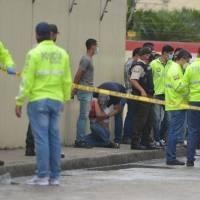 Fiscalía aclara que Efraín Ruales no tenía que rendir su versión ene la institución