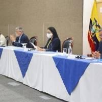 CNE: ¿Se pueden convocar a elecciones de parlamentarios andinos en segunda vuelta?