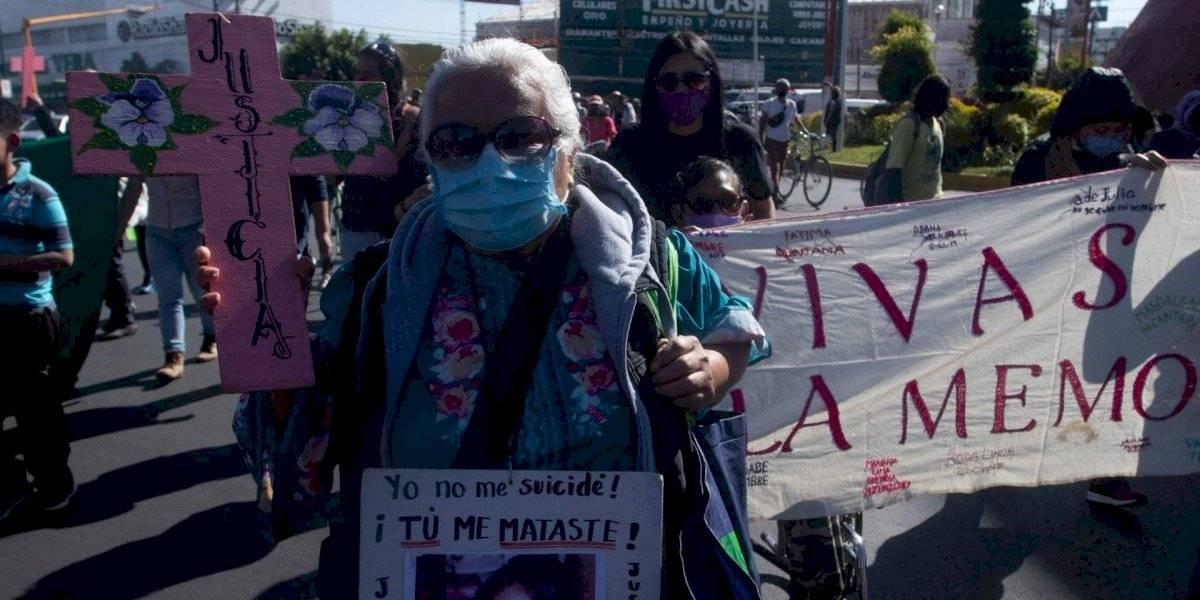 Violación, violencia familiar y feminicidios, focos rojos en Aguascalientes