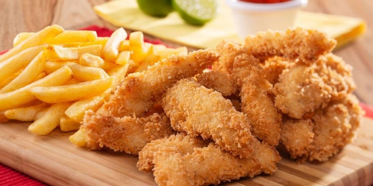 Com esta dica você terá um empanado perfeito e sequinho para carnes, peixes e frangos
