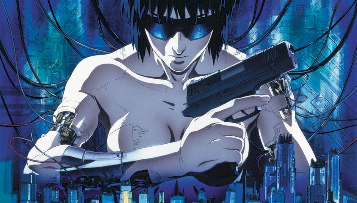 Netflix Anime recomendaciones