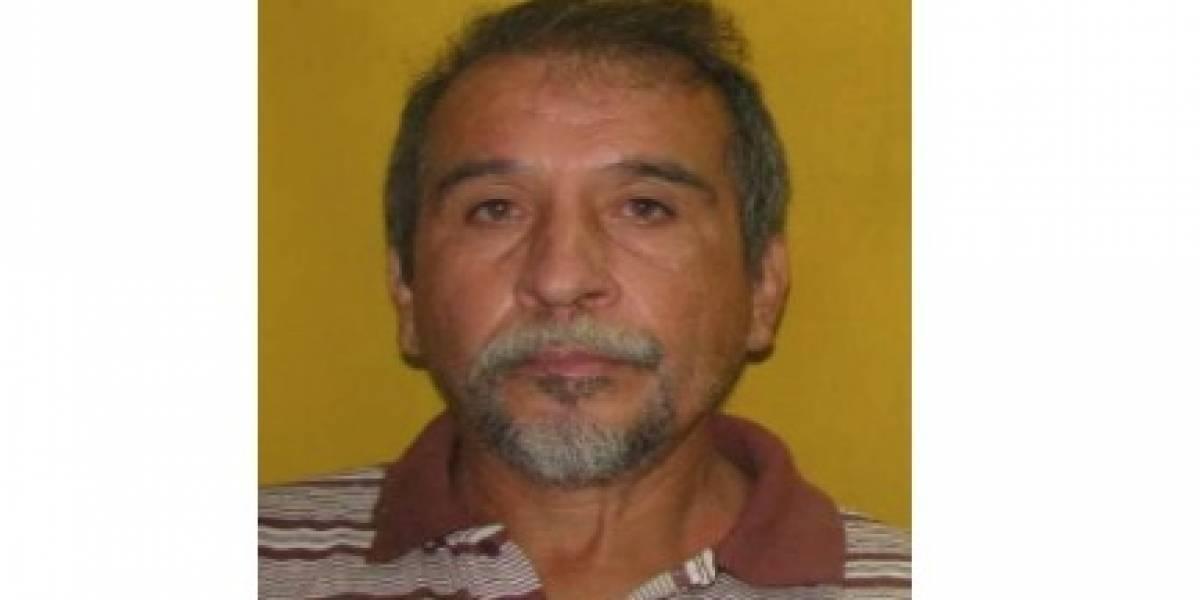 Reportan desaparecido a hombre de 58 años en Añasco