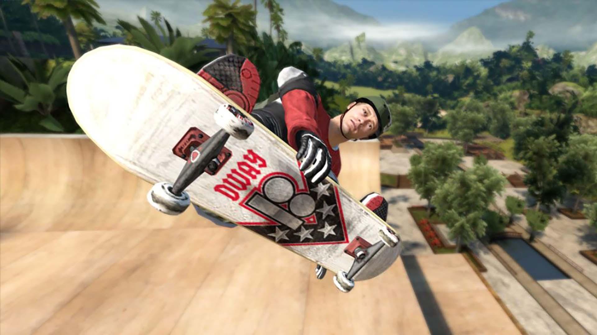 EA Full Circle Skate