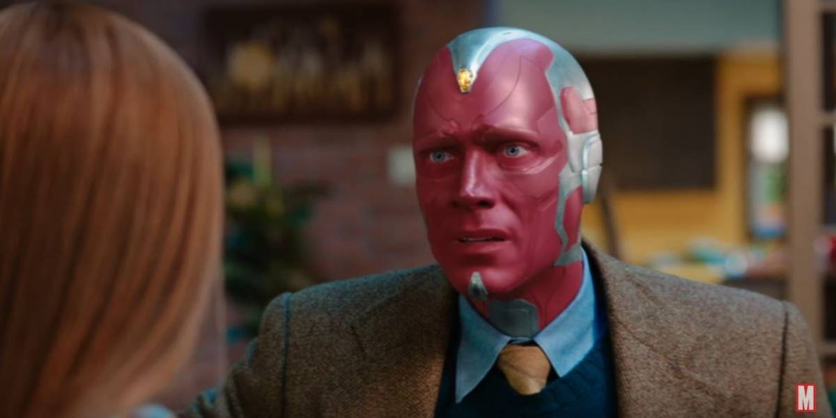Marvel libera teaser do próximo episódio de WandaVision; confira o vídeo aqui