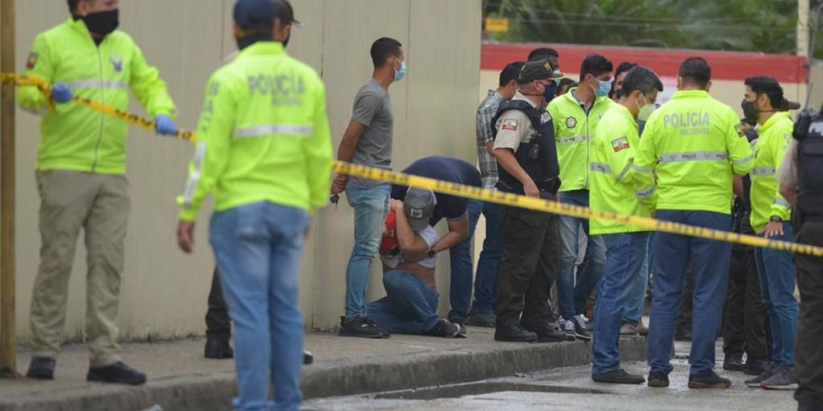 Fiscalía inicia una investigación por el asesinato de Efraín Ruales