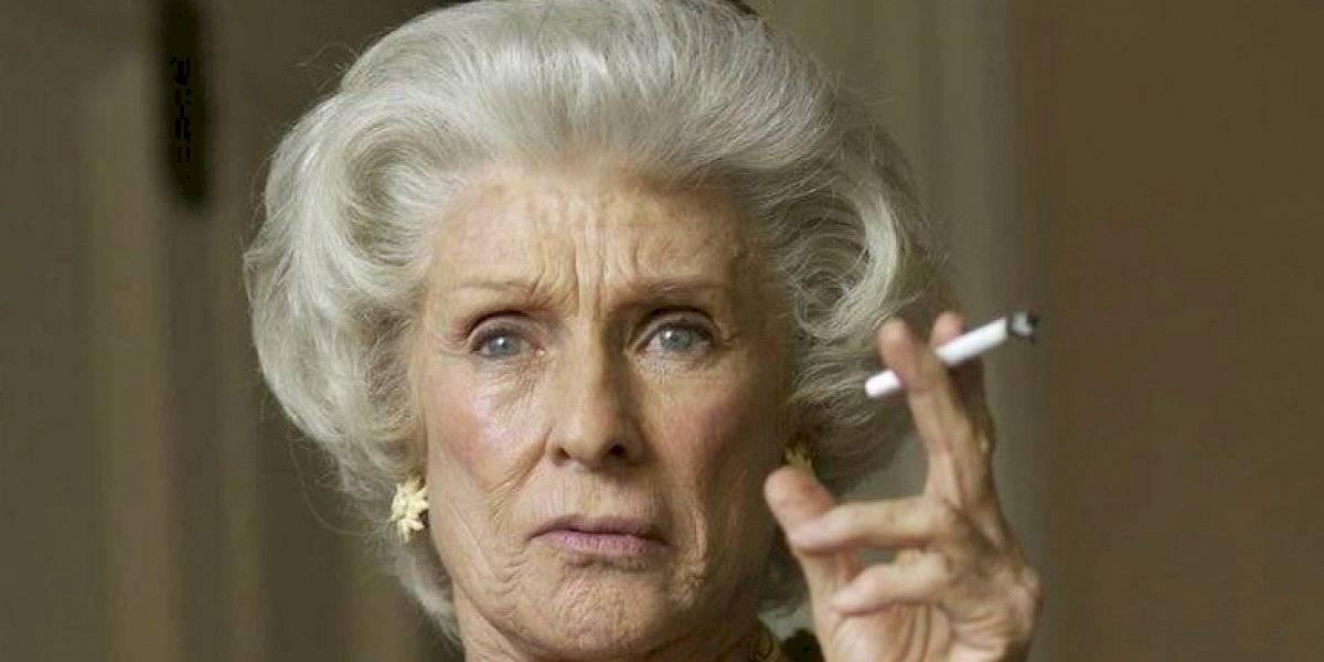 """Fallece Cloris Leachman, ganadora del Oscar, conocida por su papel de abuelita de """"Malcolm in the middle"""""""