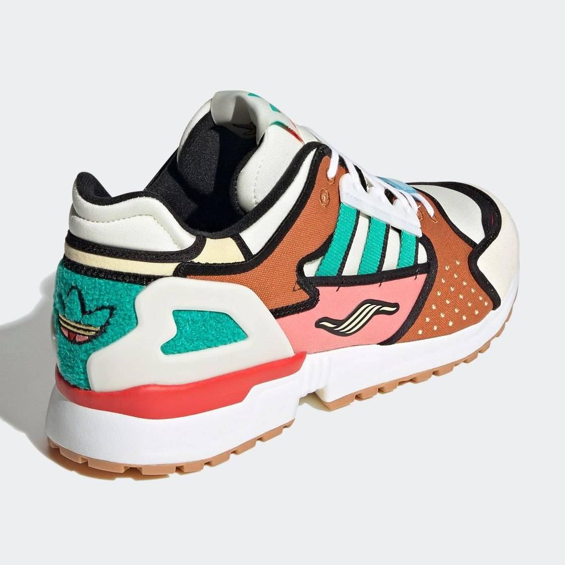 Zapatillas de Adidas Krusty