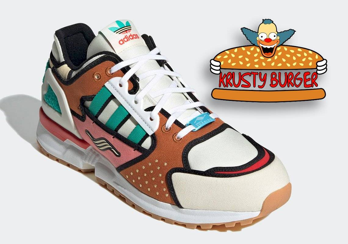 Zapatillas de Adidas Krusty