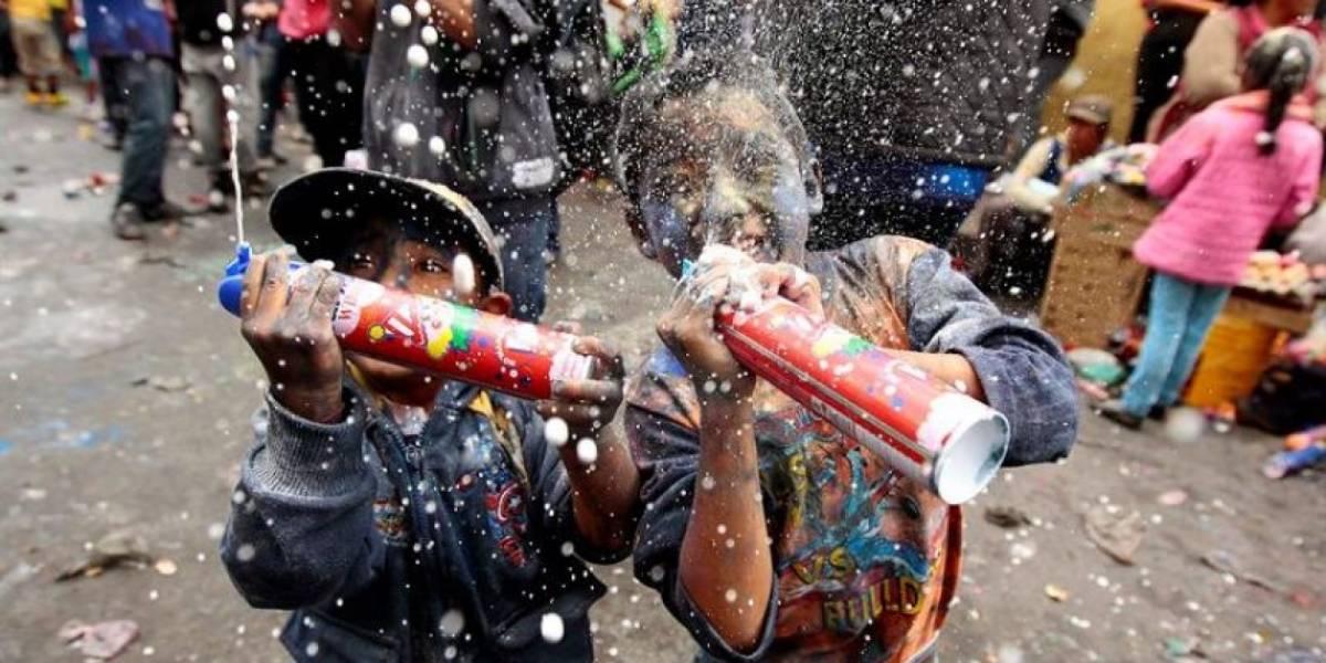 COE Nacional analizará las medidas para el feriado de Carnaval