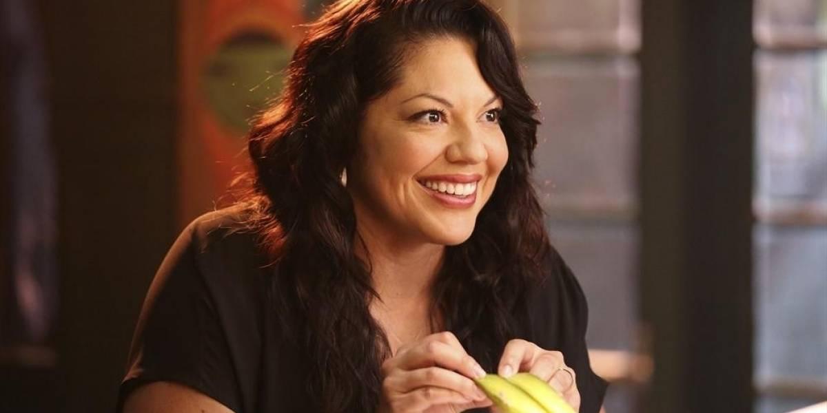 Grey's Anatomy: Relembre a cena impactante em que Sara Ramírez deu uma aula de atuação