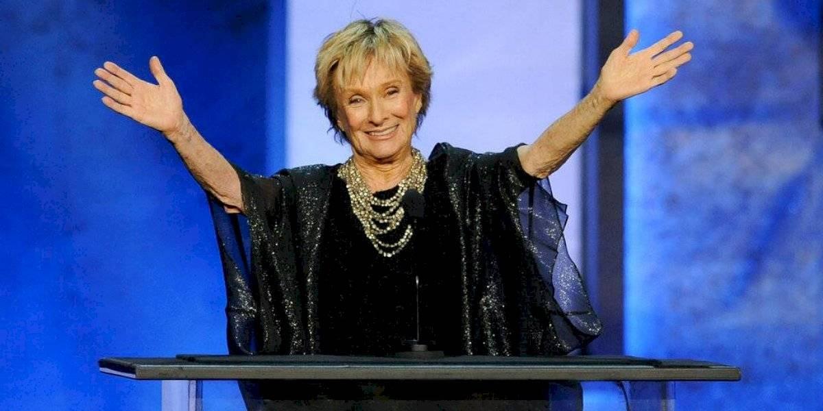 Muere la actriz Cloris Leachman