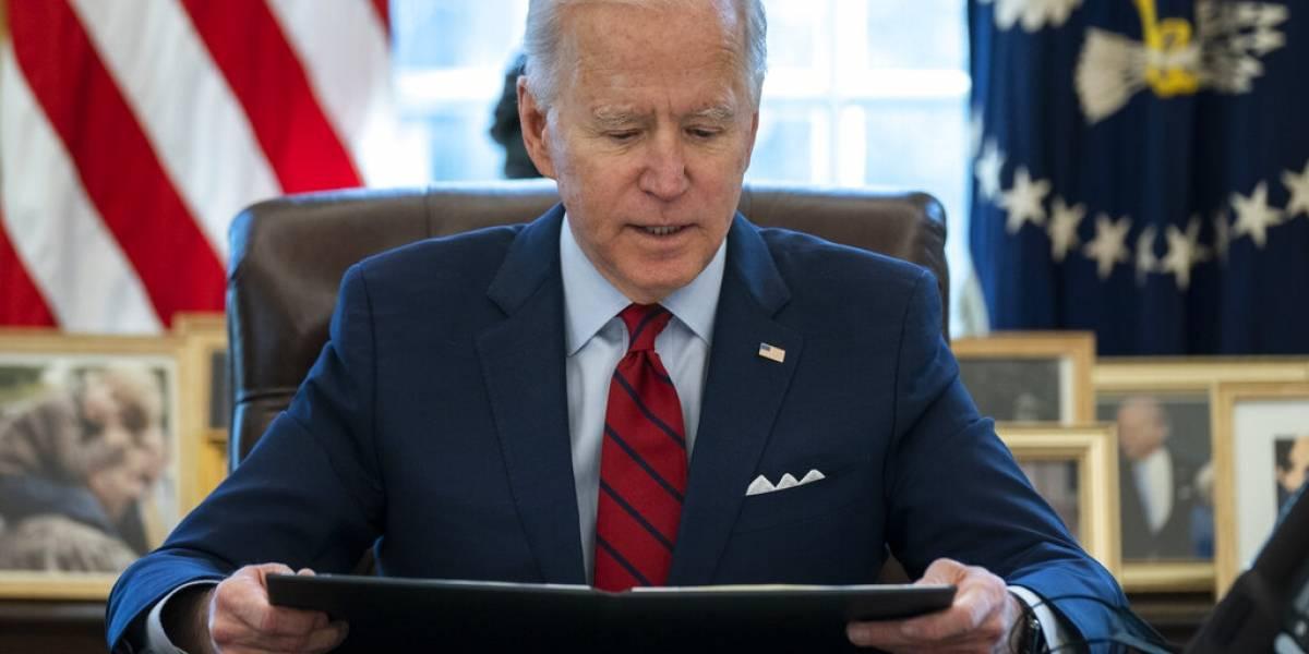 Biden desembolsará miles de millones en fondos retrasados para reconstrucción en Puerto Rico