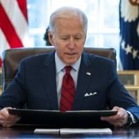 Biden presentará primera parte del paquete de rescate económico