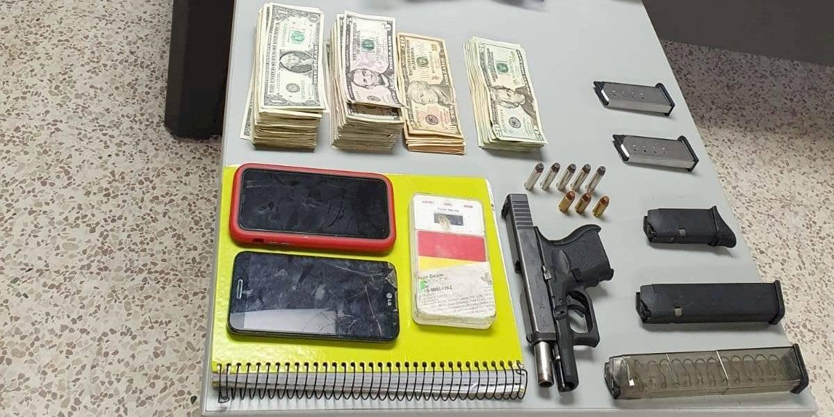 Impactan organización de narcotráfico que hacía negocios en hoteles y residencias de lujo en Dorado
