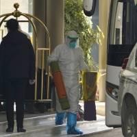 OMS inicia investigaciones sobre el origen de la pandemia en Wuhan