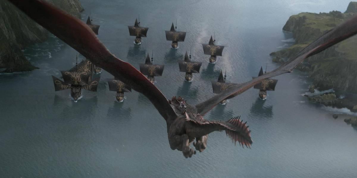 HBO prepara una serie de animación de Game of Thrones