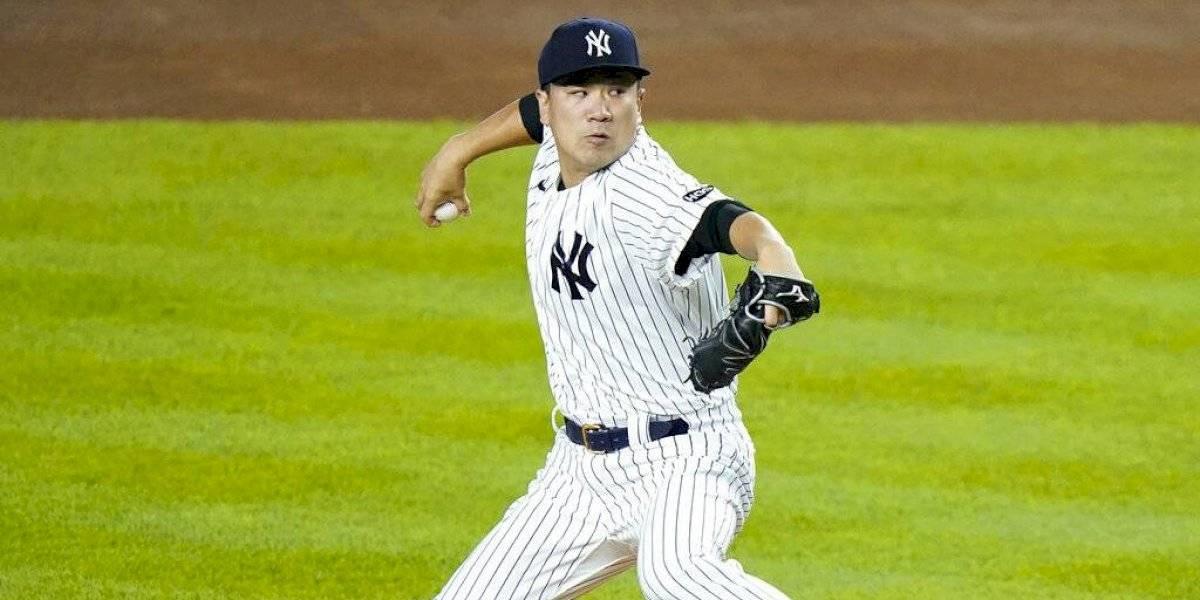 Tanaka abandona a los Yanquis y regresa a Japón