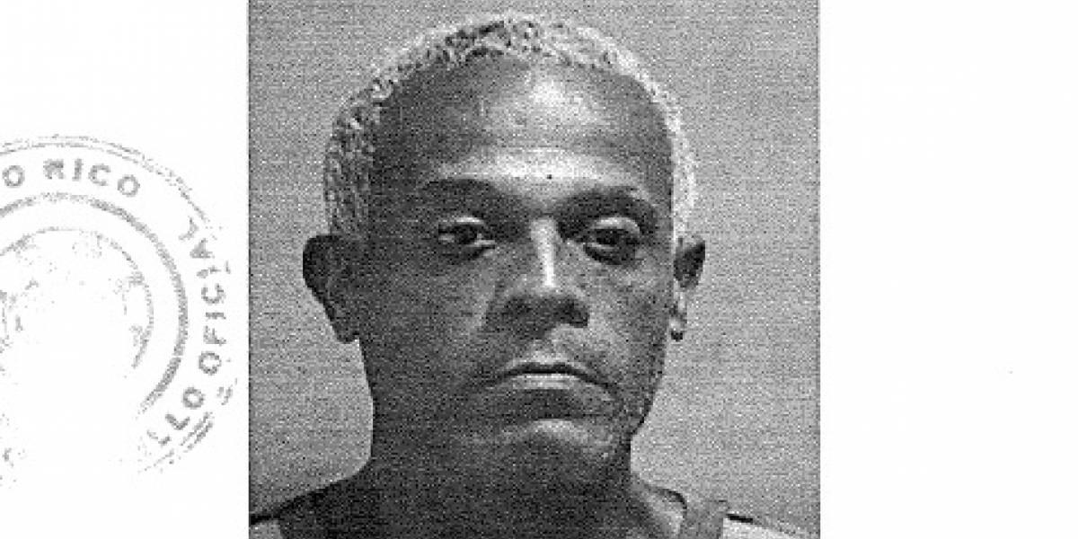 A prisión sujeto que amenazó a su madre para robarle $25 en Santa Isabel