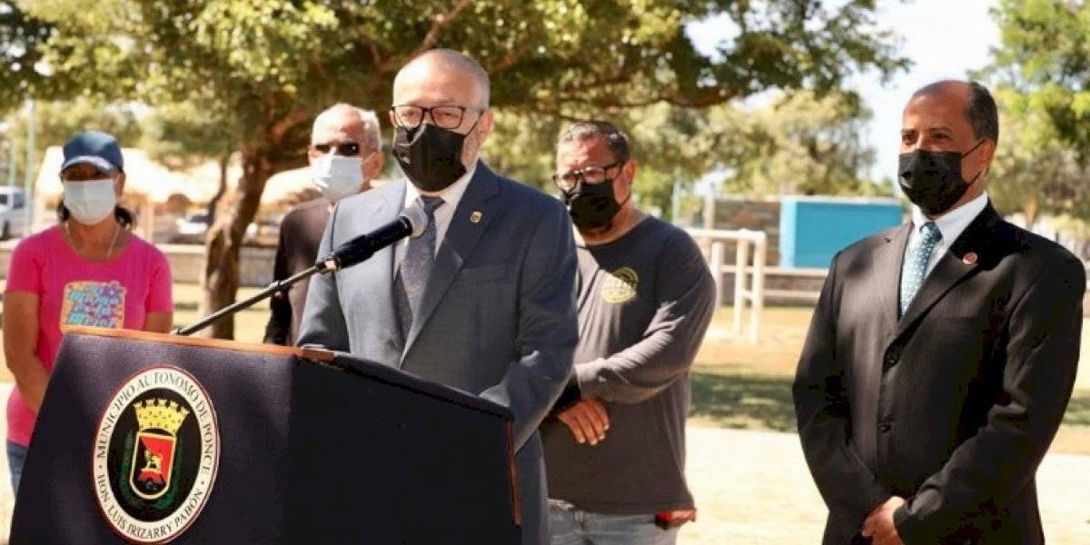 Municipio de Ponce anuncia apertura de kioscos provisionales en La Guancha
