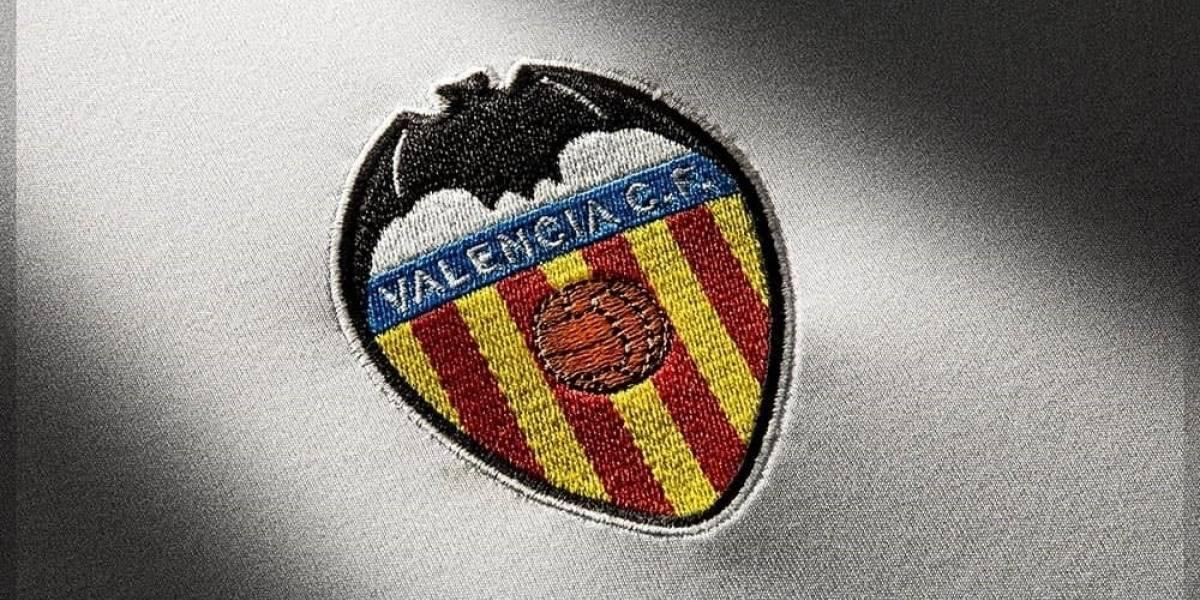 Fútbol.- El Valencia anuncia un nuevo positivo por coronavirus entre sus futbolistas